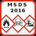 MSDS 2016